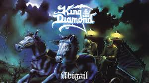 <b>King Diamond</b> - <b>Abigail</b> (FULL ALBUM) - YouTube