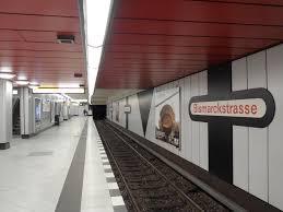 Bismarckstraße