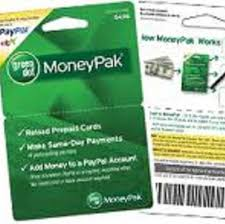 greendot moneypak google