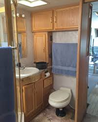design rv bathroom sinks