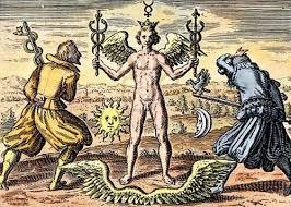 Risultati immagini per alchimia immagini