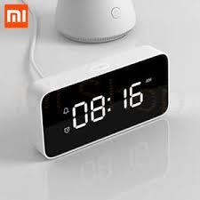 Выгодная цена на alarm clock <b>xiaomi</b> — суперскидки на alarm ...