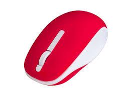 <b>Мышь Perfeo Funny</b> Red USB PF A4503 - Агрономоff
