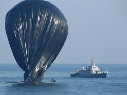 Romanian Group Attempts <b>Moon</b> Mission With <b>Giant Balloon</b> ...