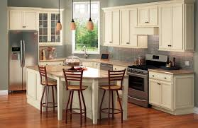Painted Glazed Kitchen Cabinets Tahoe Cabinets Specs Features Timberlake Cabinetry