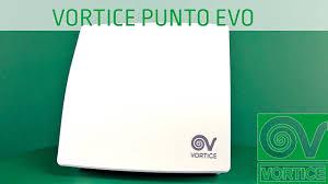 <b>Вытяжной вентилятор Vortice Punto</b> Evo