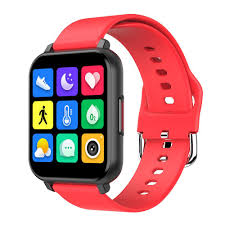 2020  New Smart Watch 2020 <b>T82 1.55 inch</b> Full Touch Screen ...