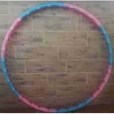 Отзывы о <b>Хулахуп</b> - <b>массажный обруч</b> Magic Hoop