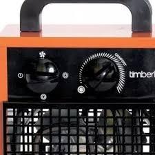 <b>Электрическая тепловая пушка Timberk</b> TIH Q2 18M купить в ...