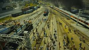 Image result for FILM TRAIN TO BUSAN