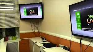 Активный разветвитель <b>HDMI</b> сигнала на 2 телевизора - YouTube