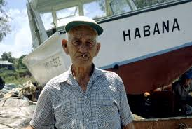 facts about hemingway    s     the old man and the sea       mental flossthe old man was based on a blue eyed cuban  d gregorio fuentes