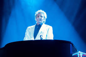 <b>Barry Manilow</b> to return in September, commits to 2021 | Las Vegas ...