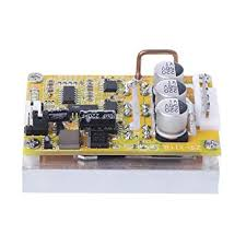 SODIAL 5-36V 350W <b>Bldc</b> Three-Phase <b>Dc Brushless Without Hall</b> ...