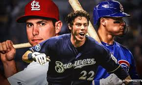 Who will win the National League Central in 2019?
