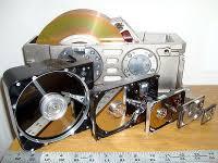 """Отличия <b>жестких дисков</b> форм-фактора 2.5"""" и 3.5"""""""