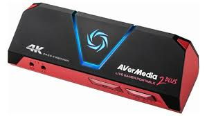 <b>AVerMedia Live Gamer Portable</b> 2 Plus - Review 2018 - PCMag UK