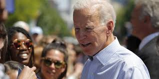 Joe Biden to <b>Black</b> Radio Host: <b>If You</b>'re Deciding Between 'Me or ...