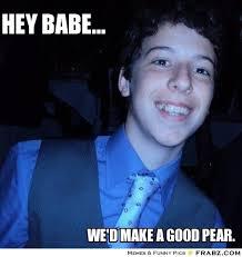 Hey babe...... - Meme Generator Captionator via Relatably.com