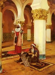 las vanidades, ibn hazm