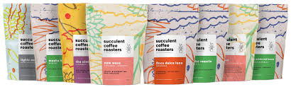 <b>Succulent</b> Coffee Roasters