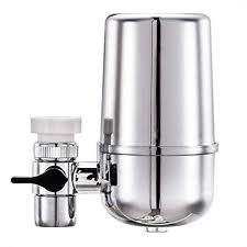 Adeeing Household <b>Front Faucet</b> Drinking Filtro <b>Tap Water Purifier</b> ...