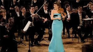 Documentary <b>Anne</b>-<b>Sophie Mutter</b>: Encounters with <b>Mendelssohn</b> ...