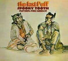 <b>Spooky Tooth</b> - Last Puff - Amazon.com Music