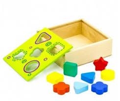 <b>Деревянные игрушки Alatoys</b>: каталог, цены, продажа с ...