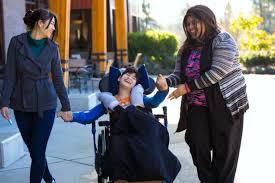 <b>It takes</b> a <b>team</b> to care for kids with special health needs ...