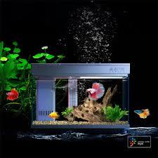 <b>Geometry</b> 15L/30L <b>AI Intelligent</b> Automatic Modular Fish Tank ...