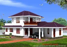 Bedroom Kerala home design at sq ft
