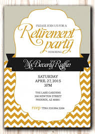 retirement invitation templates printable ctsfashion com retirement invitation templates printable