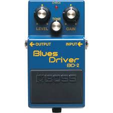 Каталог <b>Boss BD</b>-<b>2 Blues Driver</b> от магазина Multimusic