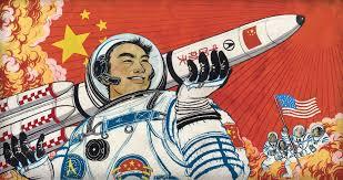 Αποτέλεσμα εικόνας για china's space program