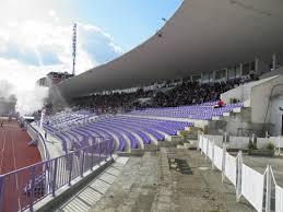 Stadion Ivaylo