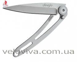 <b>Складной нож Deejo Naked</b> 15g | Купить нож Deejo