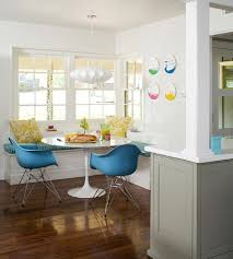 Kitchen Booth Kitchen Booth For Big Space The Kitchen Inspiration