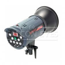 <b>Студийный</b> моноблок <b>Falcon Eyes</b> TE-900BW v2.0 мощность 900 ...