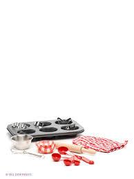 """<b>Набор</b> посуды для <b>выпечки</b> """"Я сама"""" 1Toy 1739538 в интернет ..."""