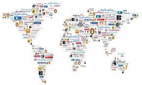 Resultado de imagem para grandes conglomerados internacionais fotos