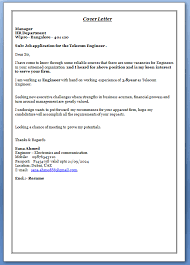 writing a cover letter for a job sample sap mm consultant cover letter