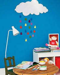 cheap kids bedroom ideas:  kids room handmade cheap home decorations for kids rooms diy paper craft ideas kids room