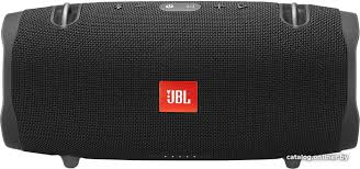 <b>JBL Xtreme 2</b> (<b>черный</b>) беспроводная колонку купить в Минске