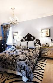 blue and black bedroom eclectic bedroom black blue bedroom