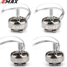 Best Price #f33285 - 1 / 2 / 4 Pcs <b>EMAX ECO II</b> Series <b>2306</b> 6S ...