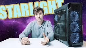 Обзор <b>GameMax Starlight</b>! Конкурент Zalman i3? - YouTube