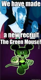 The Green Lantern Memes#1:the New Recruit Part 1 by mojoe - Meme ... via Relatably.com