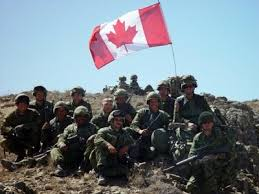 Image result for Canadian troops in Afghanistan