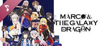 Marco & The Galaxy <b>Dragon</b> - Animation Soundtrack в Steam